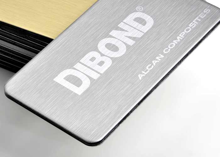 Alumacore Signs Dibond Rigid Sign Printing