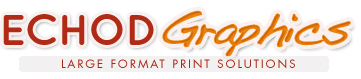 Echod Graphics - Large Format Print Solutions