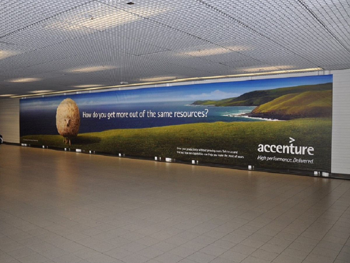 Oz Smooth Blockout Banner For Indoor Vinyl Banner Printing - Vinyl banners with pole pocketssignbanner printing