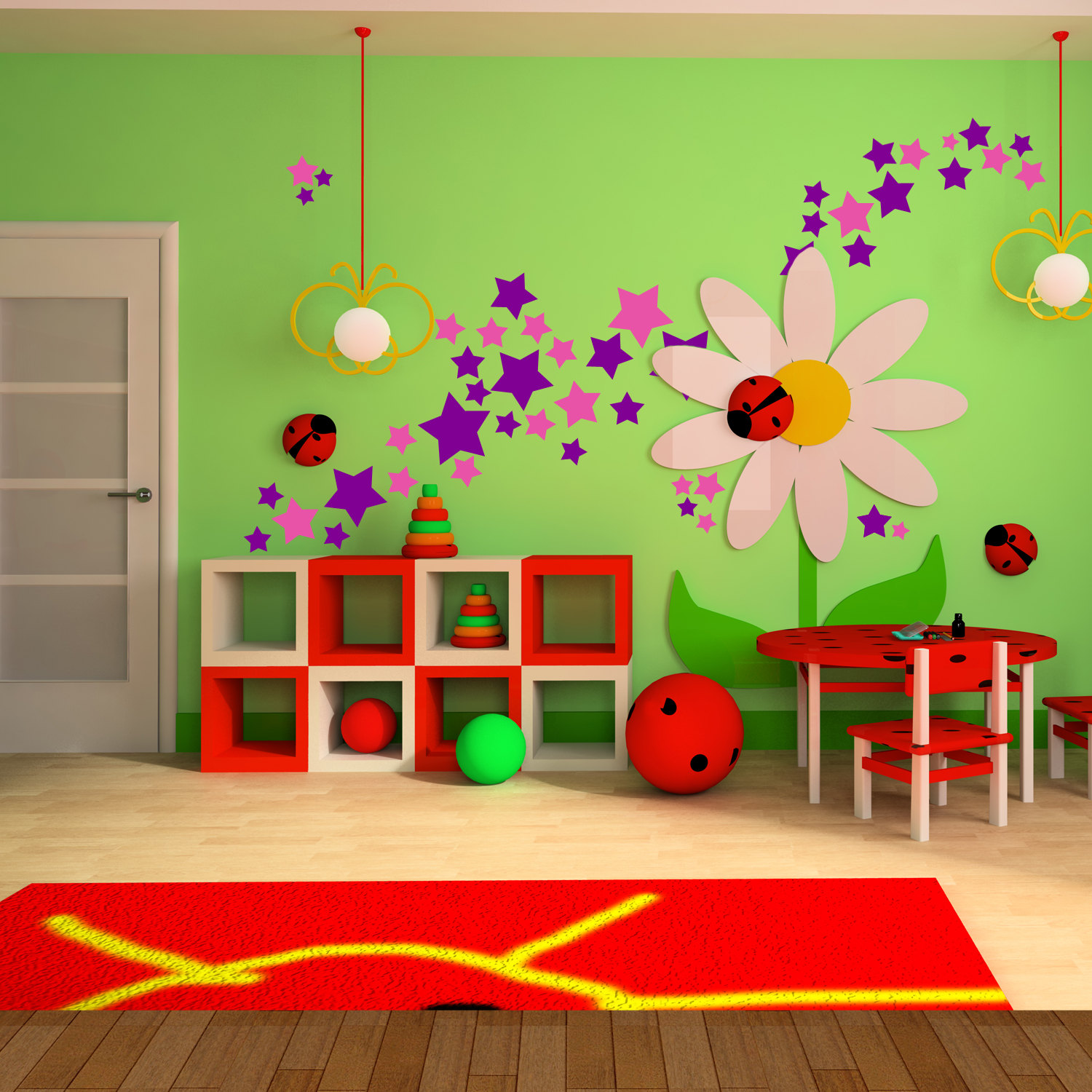 Cutout Wall Decals Peel Amp Stick Wallpaper Printing