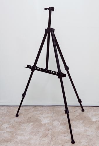 aluminum lightweight easel stand