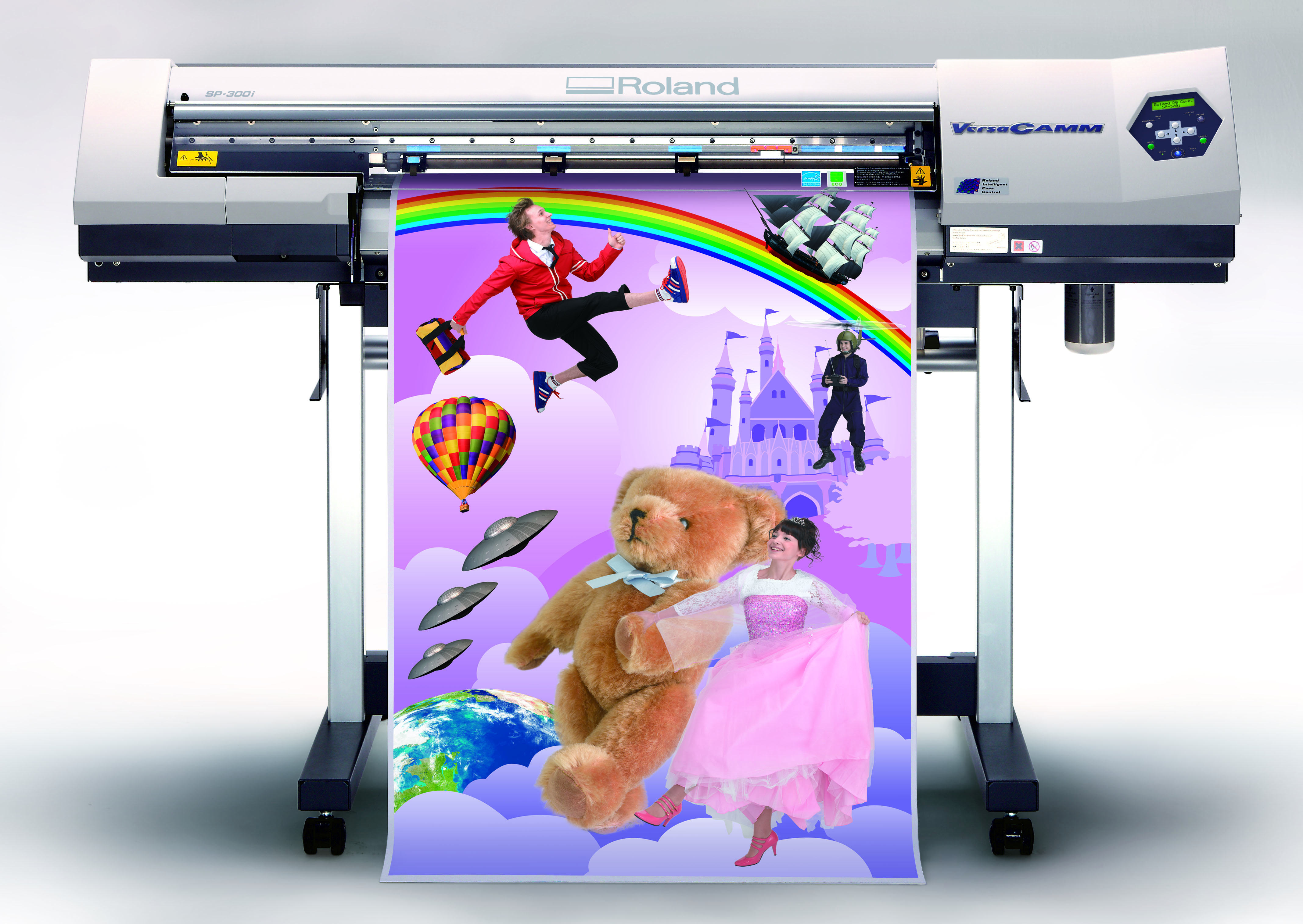 Premium Luster Photo Paper Up To 60 Quot Poster Printing